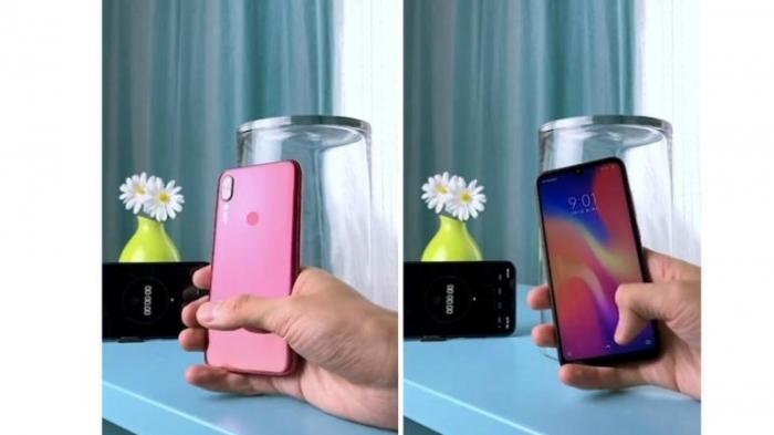 Запуск Mi Play 24 декабря: градиентная отделка, водосточная насечка и все, что мы знаем об этом телефоне Xiaom